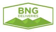 BNG Deliveries
